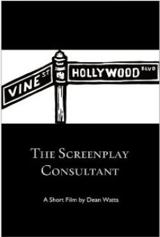 Película: The Screenplay Consultant