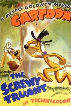 Película: The Screwy Truant