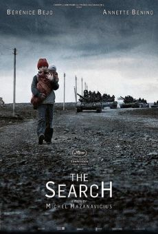 Película: The Search