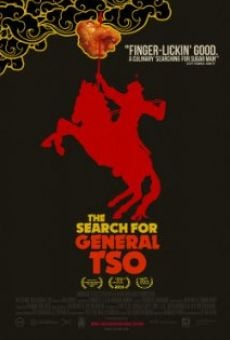 The Search for General Tso on-line gratuito