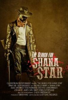 Ver película The Search for Shana Star