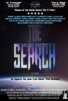 Película: The Search for Simon