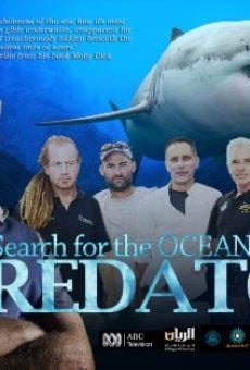 Ver película The Search for the Ocean's Super Predator