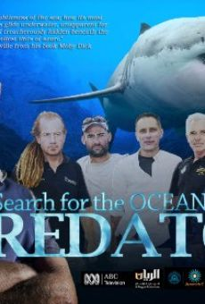 The Search for the Ocean's Super Predator on-line gratuito
