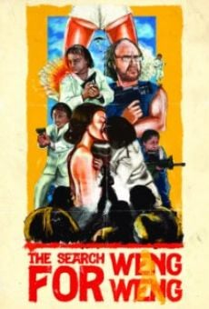 Ver película The Search for Weng Weng
