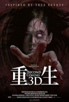 The Second Coming 3D on-line gratuito