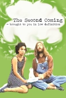 The Second Coming: Brought to You in Low Definition gratis