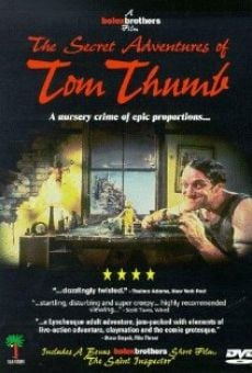 The Secret Adventures of Tom Thumb on-line gratuito