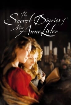 Ver película The Secret Diaries of Miss Anne Lister