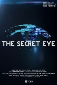 Ver película The Secret Eye