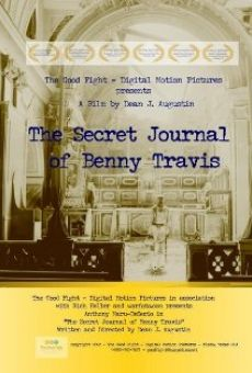 The Secret Journal of Benny Travis