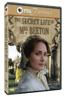 The Secret Life of Mrs. Beeton on-line gratuito
