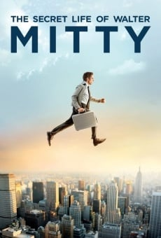 The Secret Life of Walter Mitty on-line gratuito