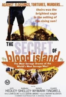 Ver película The Secret of Blood Island