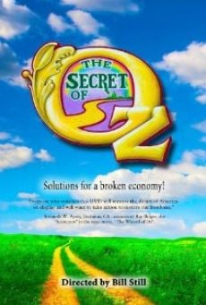 The Secret of Oz online streaming