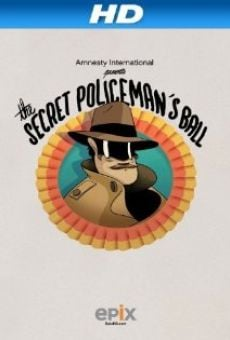 The Secret Policeman's Ball on-line gratuito