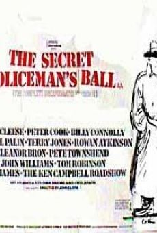 Ver película The Secret Policeman's Ball