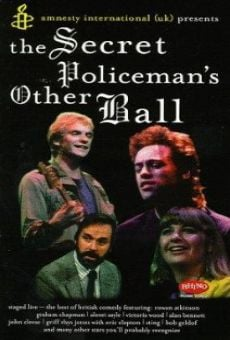 Película: The Secret Policeman's Other Ball