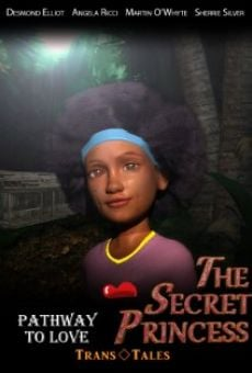 Película: The Secret Princess