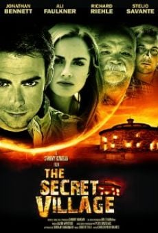 The Secret Village on-line gratuito