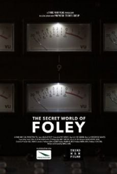 Ver película The Secret World of Foley