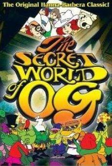 The Secret World of Og gratis