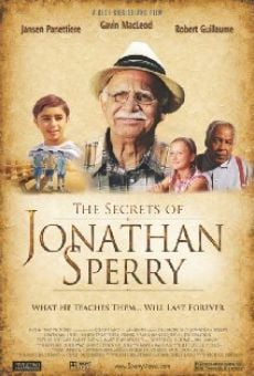Ver película The Secrets of Jonathan Sperry