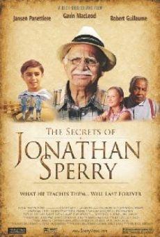 Watch The Secrets of Jonathan Sperry online stream