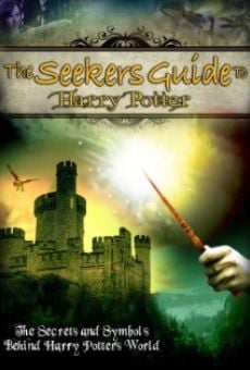 Ver película The Seekers Guide to Harry Potter