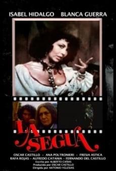 Ver película The Segua