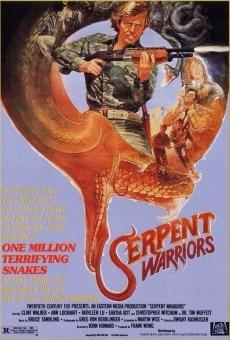 Ver película The Serpent Warriors