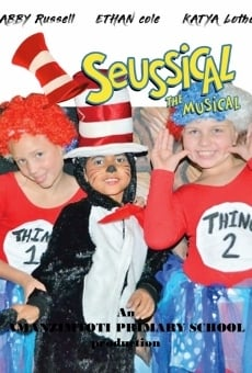 The Seussical Musical online kostenlos