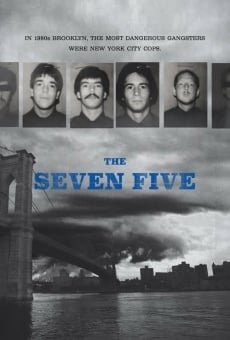 Película: The Seven Five