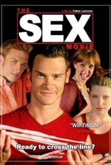 The Sex Movie on-line gratuito