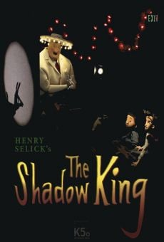 The Shadow King online
