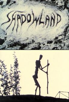 The Shadowlands on-line gratuito