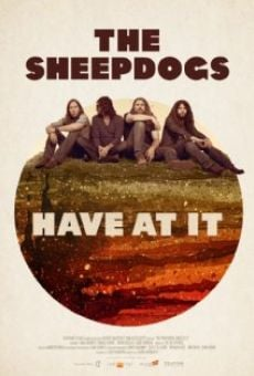 The Sheepdogs Have at It on-line gratuito