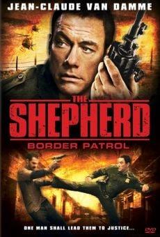 Ver película El patrullero: Patrulla fronteriza