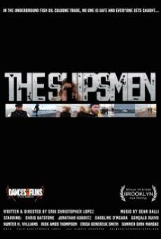 Watch The Shipsmen online stream