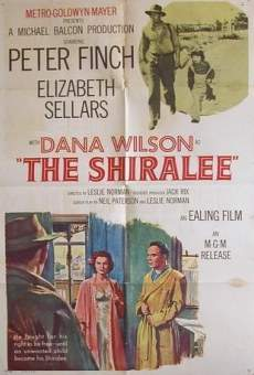 Película: The Shiralee