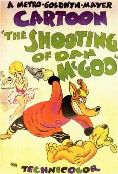 Película: The Shooting of Dan McGoo