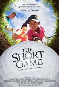 Película: The Short Game