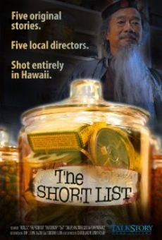 The Short List online