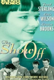 Película: The Show Off