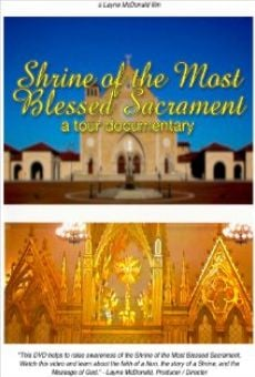The Shrine of the Most Blessed Sacrament gratis