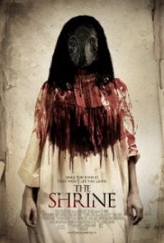 Ver película The Shrine