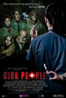 Ver película The Sick
