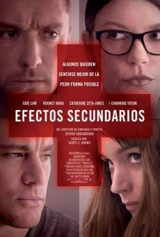 Ver película The Side Effect