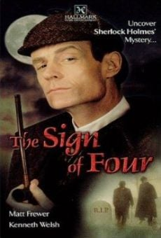 The Sign of Four on-line gratuito