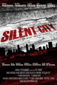 Ver película The Silent City